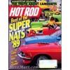 Hot Rod, September 1989