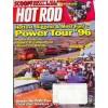 Hot Rod Magazine September 1996
