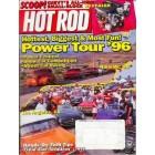 Hot Rod, September 1996