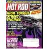 Hot Rod, September 1998