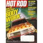 Hot Rod, September 2000