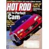 Hot Rod, September 2002