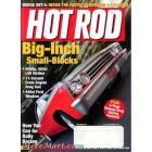 Hot Rod, September 2003