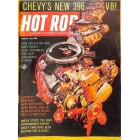 Hot Rod, March 1965