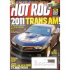 Hot Rod, March 2010