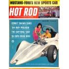 Hot Rod, May 1964