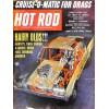 Hot Rod, May 1966