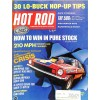 Cover Print of Hot Rod, May 1972