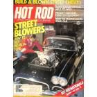 Hot Rod, May 1979