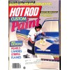 Cover Print of Hot Rod, May 1986
