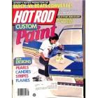 Hot Rod, May 1986