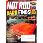 Hot Rod, May 2009