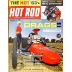 Hot Rod, November 1962