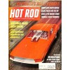 Cover Print of Hot Rod, November 1967