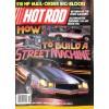 Hot Rod, November 1984