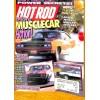 Cover Print of Hot Rod, November 1990