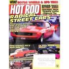 Hot Rod, November 1995
