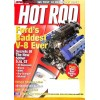 Cover Print of Hot Rod, November 2003
