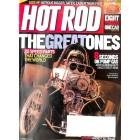 Hot Rod, November 2004
