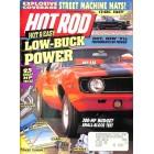 Hot Rod, October 1990