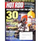 Hot Rod, October 1997