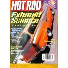 Hot Rod, October 2000