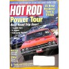 Cover Print of Hot Rod, October 2002