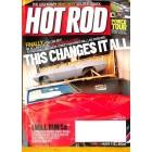 Hot Rod, October 2004