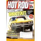 Hot Rod, October 2008