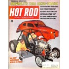 Hot Rod, September 1967