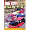 Cover Print of Hot Rod, September 1994
