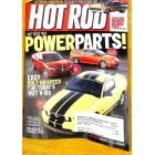 Hot Rod, September 2007