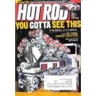 Hot Rod, September 2011