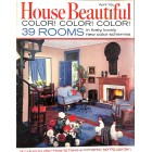 House Beautiful, April 1968