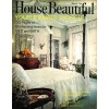 Cover Print of House Beautiful, March 1968