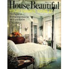 House Beautiful, March 1968