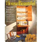 House Beautiful, May 1964