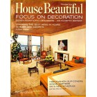 House Beautiful, October 1966