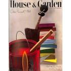 House and Garden, April 1944