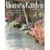 House and Garden, April 1962
