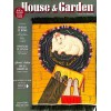Cover Print of House and Garden, August 1943