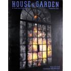 House and Garden, December 1935