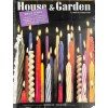 Cover Print of House and Garden, December 1941