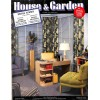 Cover Print of House and Garden, February 1942