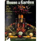 House and Garden, January 1943
