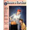 Cover Print of House and Garden, June 1943