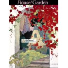 House and Garden, March, 1920. Poster Print. Harry Richardson.