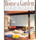 House and Garden, March 1955