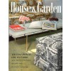 Cover Print of House and Garden, March 1956