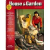 Cover Print of House and Garden, May 1943